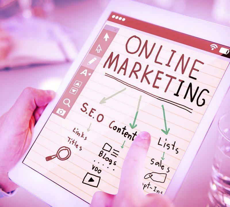 passo a passo marketing digital pmes
