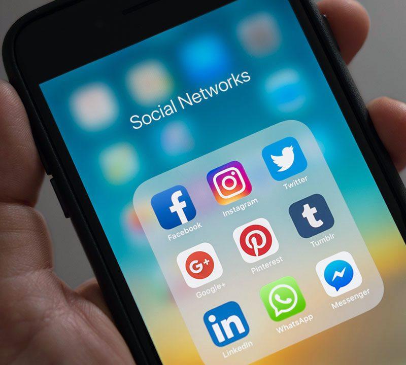 dicas redes sociais empresas