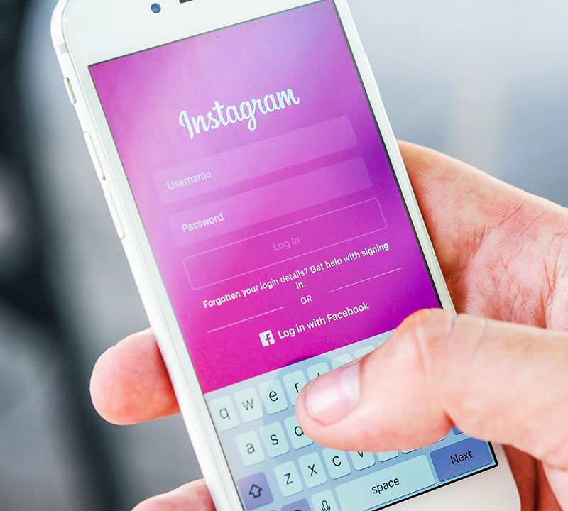 instagram shopping como funciona