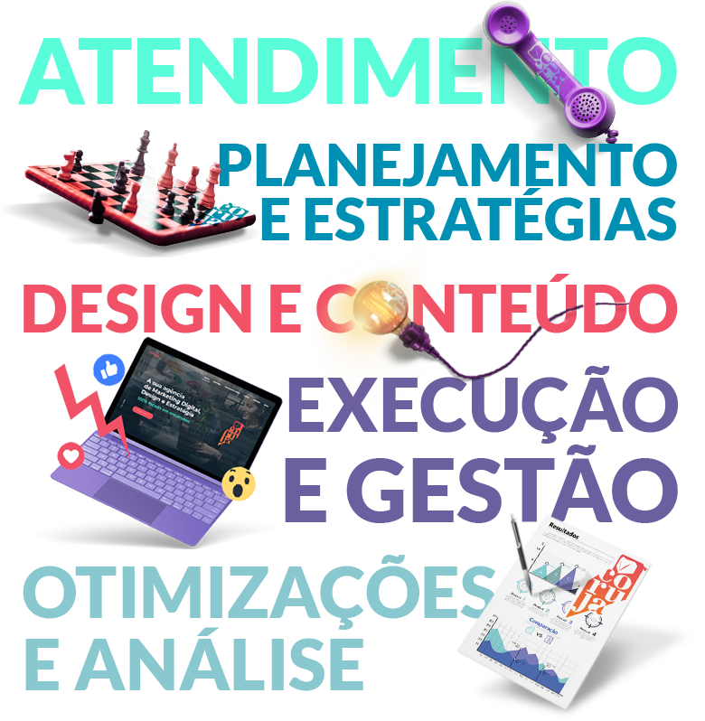 agencia marketing digital