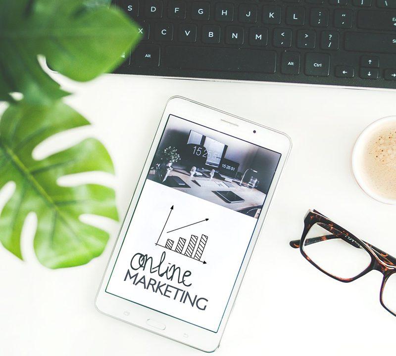 marketing digital e coronavírus