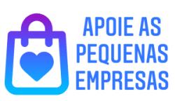 Sticker Apoie Pequenas Empresas Instagram