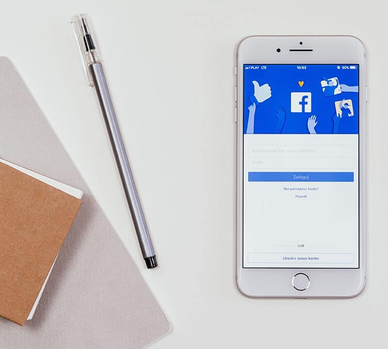 Otimizar campanha no Facebook